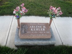 Arlene H Kehler