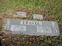 Henrietta C. <i>Smith</i> Fravel