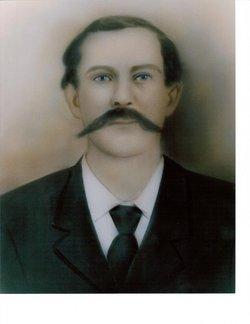 William Henry Harrison Bud Barker