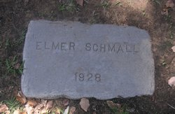 Elmer Schmall