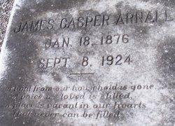 James Casper Arnall