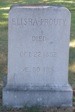 Elisha Prouty