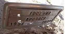 Idolina Apodaca