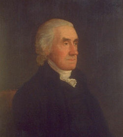 Robert Treat Paine