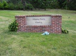 Allegany County Cemetery