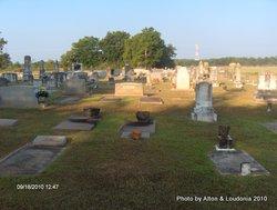 Williams-Payne Cemetery