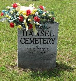 Hansel Cemetery
