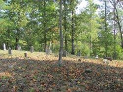 Bruce Shepherd Cemetery