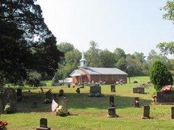 Bryant and Prewitt Cemetery
