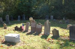 Mount Ober Cemetery