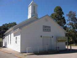 Creston Cemetery