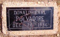 Donald Earl Polvadore