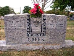 William Roy Bill Green