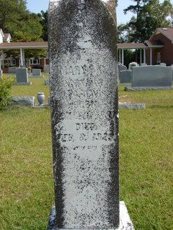 Mary Catherine <i>Gaskins</i> Davis