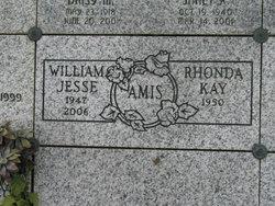 William Jesse Amis