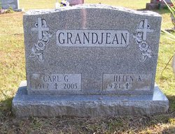 Helen <i>Kostenski</i> Grandjean
