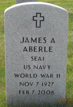 James A Aberle