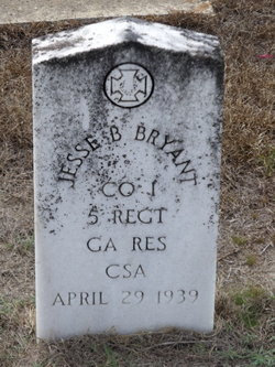 Jesse B. Bryant