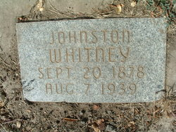 Johnston Whitney