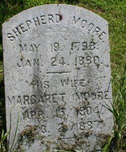 Shepherd Moore