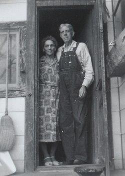 Hazel Bertha <i>Morey</i> Beck