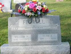 William Harley Ferrell