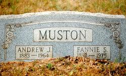 Andrew Jackson Muston