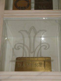 Donna <i>Damerel</i> Fick