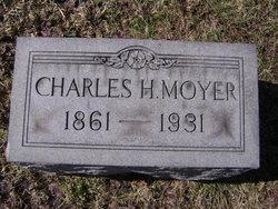 Charles H. Moyer