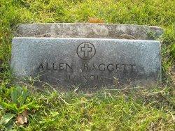 Allen Baggett