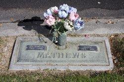 Delbert Lynn Mathews