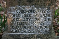 Eliza Jane <i>Corder</i> Coffey
