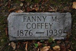 Fanny M. Coffey