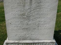 George Boennighausen