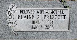 Elaine <i>Sweeney</i> Prescott