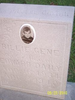 Billie Gene Daily