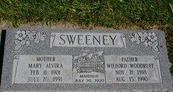 Wilford Woodruff Sweeney