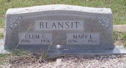 Mary Louise <i>Key</i> Blansit
