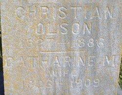 Christian Olson