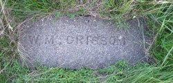 William A. Grissom