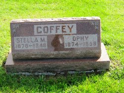 Stella May <i>Inman</i> Coffey