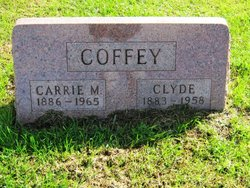 Clyde Coffey