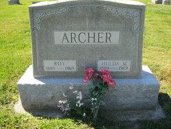 Roy Archer