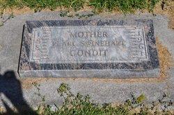 Pearl Edith <i>Swinehart</i> Condit