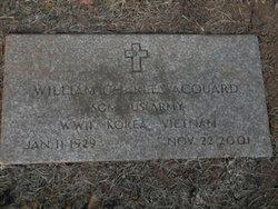 William Charles Acquard