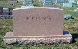 George Peter Weisheimer