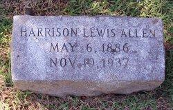 Harrison Lewis Allen