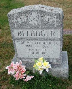 Ida <i>Huard</i> Belanger