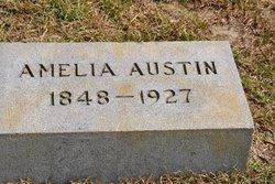 Amelia <i>Poole</i> Austin