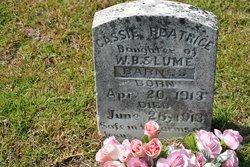 Cassie Beatrice Barnes